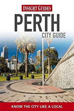 Perth & Surroundings City Guide 9789812823731