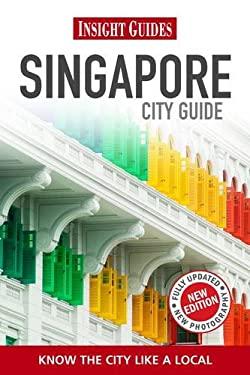 Insight City Guide: Singapore 9789812823748