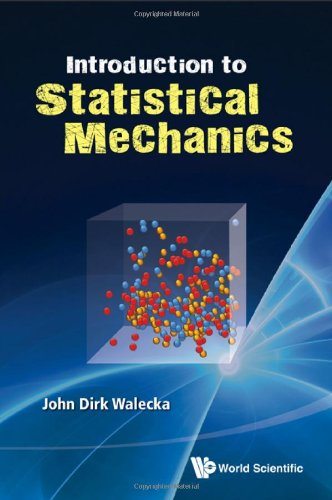 Introduction to Statistical Mechanics 9789814366212
