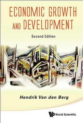 Economic Growth and Development (2nd Edition) 9789814374644