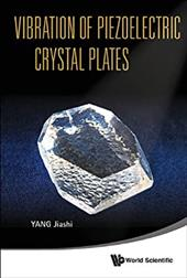 Vibration of Piezoelectric Crystal Plates 20579943