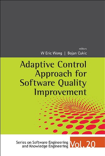 Adaptive Control Approach for Software Quality Improvement 9789814340915