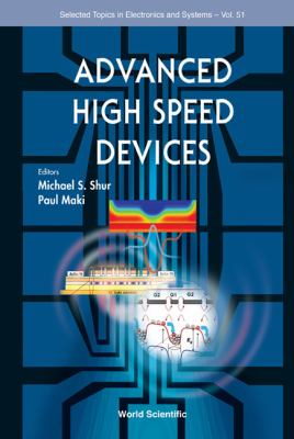 Advanced High Speed Devices 9789814287869