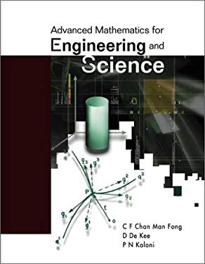 Advanced Mathematics for Engineering and Science 9789812382924