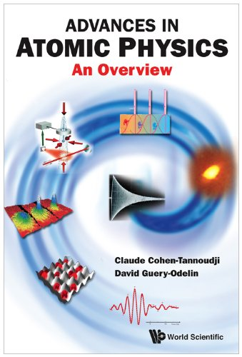 Advances in Atomic Physics: An Overview 9789812774965