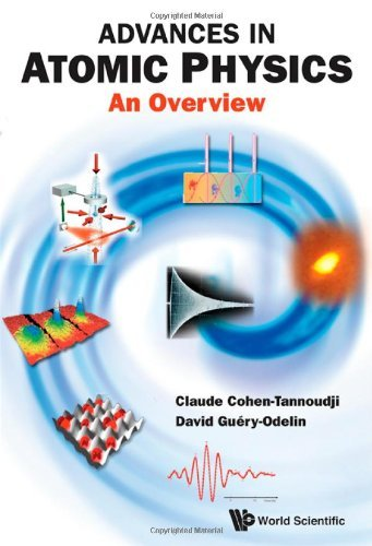 Advances in Atomic Physics: An Overview 9789812774972