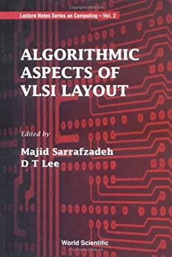 Algorithmic Aspects of VLSI Layout 9789810214883