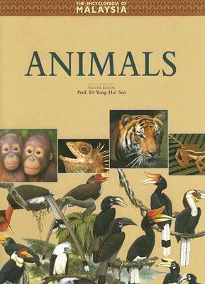 Animals 9789813018419