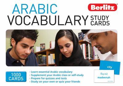 Build Your Arabic Vocabulary: 1, 000 Key.