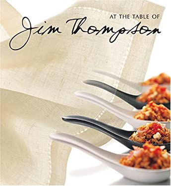 At the Table of Jim Thompson 9789814068321