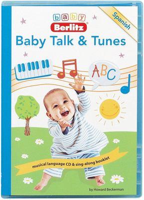 Baby Talk & Tunes Spanish 9789812466174