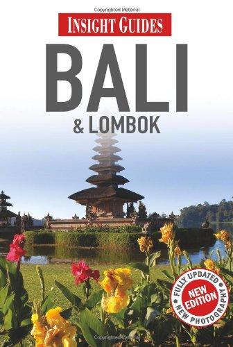 Insight Guides Bali 9789812823403