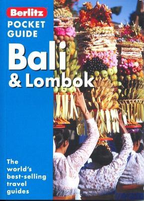 Bali & Lombok 9789812462329