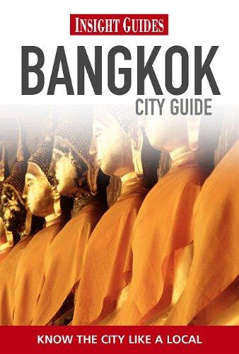 Bangkok City Guide 9789812823168
