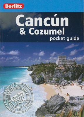 Berlitz Cancun & Cozumel Pocket Guide