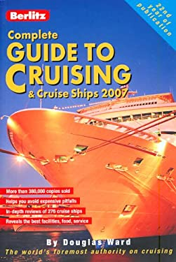 Berlitz Complete Guide to Cruising & Cruise Ships 9789812469847