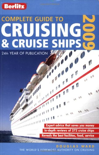 Berlitz Complete Guide to Cruising & Cruise Ships 9789812685643