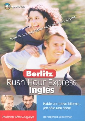 Rush Hour Express Ingles