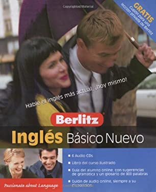 Berlitz New Basic Ingles 9789812466600