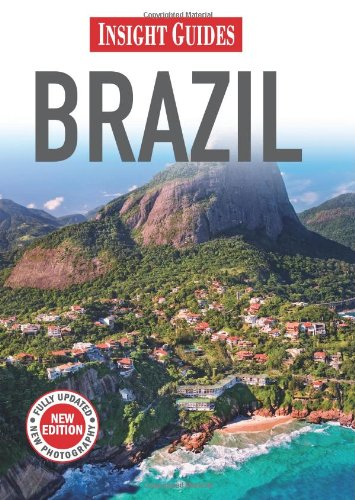 Insight Guides: Brazil 9789812823182
