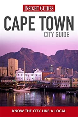 Insight Guides: Cape Town City Guide 9789812823151