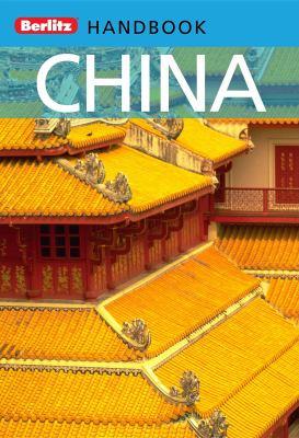 Berlitz Handbook China 9789812689047