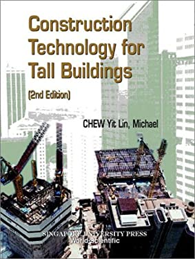 Construction Technology for Tall Buildings (2nd Edition) 9789810243388