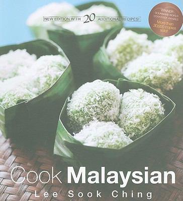 Cook Malaysian 9789812324467