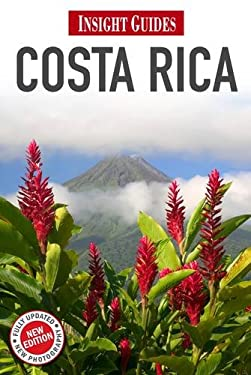 Insight Guides Costa Rica 9789812823625