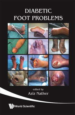 Diabetic Foot Problems 9789812791528