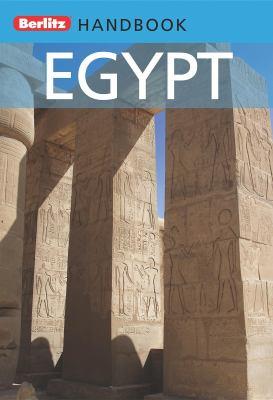Berlitz Egypt: Handbook 9789812689054