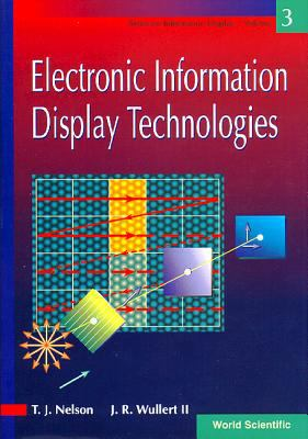 Electronic Information Display Technolog 9789810213015