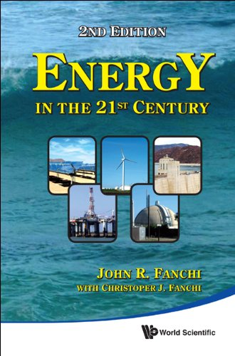 Energy in the 21st Century 9789814324540
