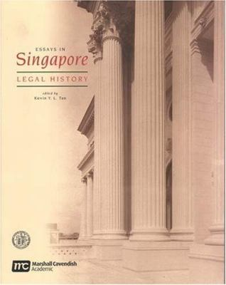 essays in singapore legal history Essays - welcome to our essays section, with an extensive repository of over 300,000 essays categorised by subject area - no registration required.