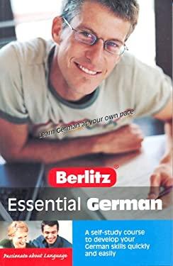 Essential German 9789812465306