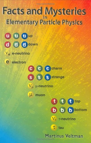 Facts and Mysteries in Elementary Particle Physics 9789812381491