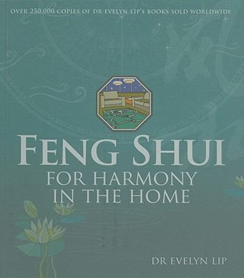 Feng Shui for Harmony in the Home 9789812615947