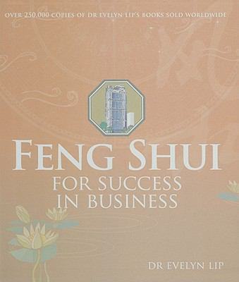 Feng Shui for Success in Business 9789812615954