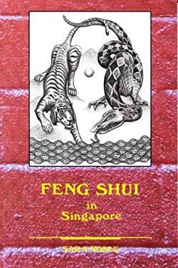 Feng Shui in Singapore 9789812180216