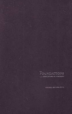 Foundations: The Consolations of Museology 9789810813475