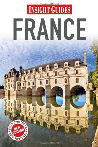 Insight Guides France 9789812822574