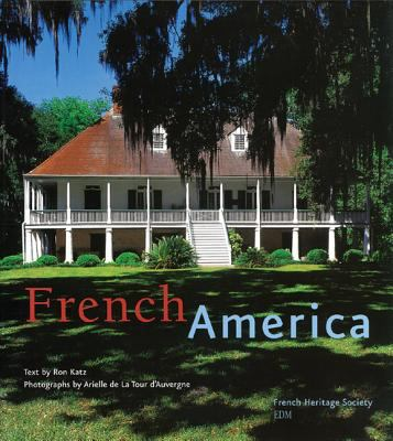 French America 9789814155151