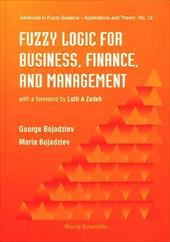 Fuzzy Logic for Business, Finance, and Management 8627787