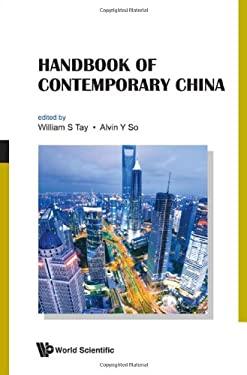 Handbook of Contemporary China 9789814350082