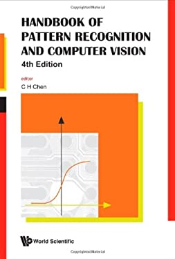 Handbook of Pattern Recognition and Computer Vision 9789814273381
