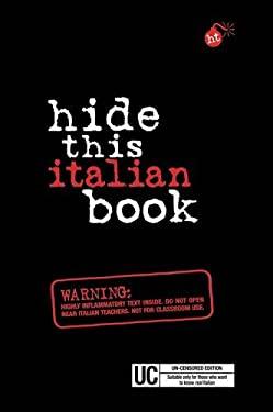 Hide This Italian Book 9789812466532