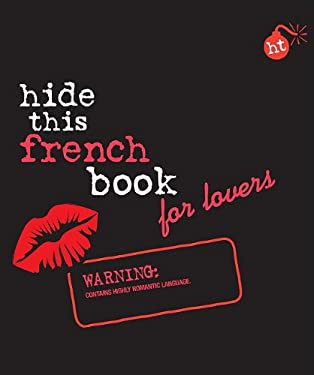 Hide This French Book for Lovers 9789812469793