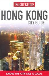 Insight Guides: Hong Kong City Guide 10876887