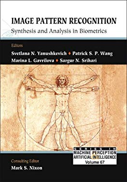 Image Pattern Recognition: Synthesis and Analysis in Biometrics 9789812569080