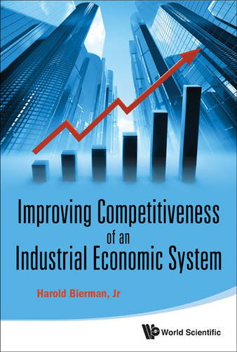 Improving Competitiveness of Industry 9789814335973